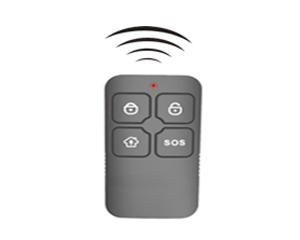 无线遥控器TK400-101YKQ