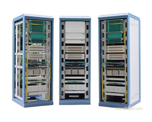 网络机柜TK200-100JG