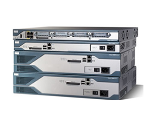 Cisco2800路由器TK200-10